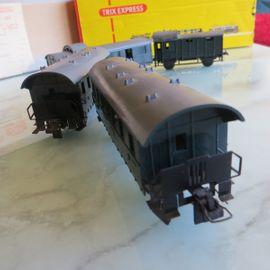 Bild 4 - Modelleisenbahn TRIX Express 3454 H0 - Neustadt