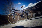 S-Works Specialized Roubaix Rennrad Fahrrad