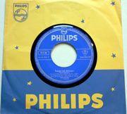 Schallplatte Willy Berking - Tanzen und
