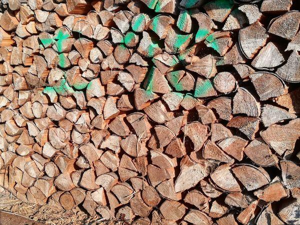 Beliebt Bevorzugt Brennholz trocken gespalten in Deining - Holz kaufen und verkaufen &PK_26