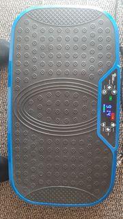 Vibrationsplatte von- newgen medicals-