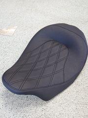 Sitzbank Motorradsattel Custom