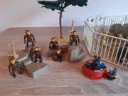 Playmobil Zoo Konvolut aus den