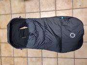 Bugaboo Fusssack Kinderwagen Schlafsack für