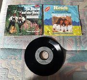 3 Vinyl 7 Lp s