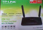TP-Link AC 750 Wireless Dual