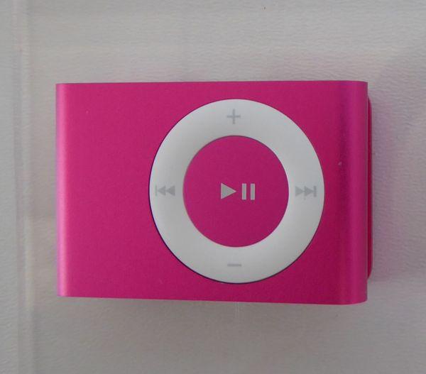 NEU Apple iPod Shuffle 2