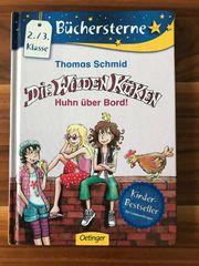 Oettinger Büchersterne Die wilden Küken