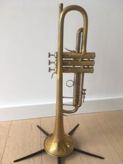 Bach Stradivarius Modell 37 B-Trompete
