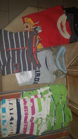 kinderkleidung jungen 122-152 getragen Hosen: Kleinanzeigen aus Obersulm - Rubrik Kinderbekleidung