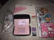 Nintendo DS lite Konsole ROSA-OVP