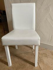 Stühle 4x Klein -Kinder Stühle