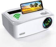 WiFi Beamer Native 1080P Video