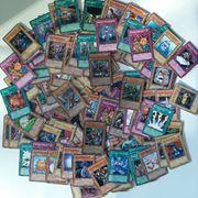 200 Yugioh Karten