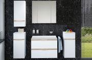 Badezimmer-Set 5-teilig Candy V5-01 - Kostenloser