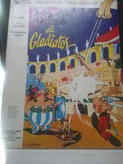 Asterix und Obelix 60er Jahre