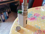 E-Zigarette I Stick Pico