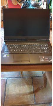 Gaming Laptop MSI 17 3