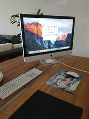 I Mac 27Zoll zu verkaufen
