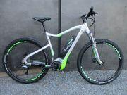 E-Bike Haibike HardNine 4 0