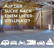 Jahresstellplatz - Stellplatz Wohnwagen Wohnmobil Auto