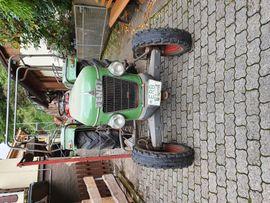 Sonstige Nutzfahrzeuge - Fendt Farmer 2