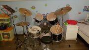 gebrauchtes Schlagzeug von Sonor zu