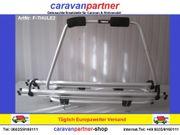 Wohnwagen Fahrradträger THULE Caravan light