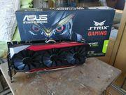 Asus Geforce Gtx 980Ti Strix
