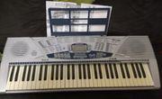 Keyboard Bontempi PM747