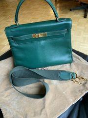 Hermès kelly bag 28 Cm