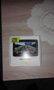 TomTom Navigationssystem