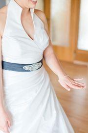 Exklusives Hochzeitskleid von BRINKMAN
