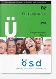 Ganze neue ÖSD Zertifikat B2