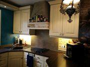 Nobila Küche im Landhausstil