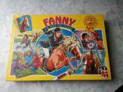 Brettspiel Fanny Ein Herz für