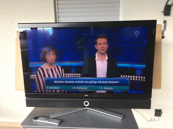 Loewe TV Individual 46