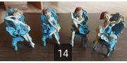 Ballett Figuren