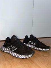 Adidas Derupt Black White
