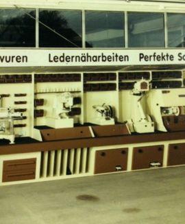 Bild 4 - HARDO Schuhmacherei Schuhmachermaschine 12 Meter - Köln Gremberghoven