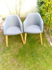Verkaufe 2 Stuhlsessel