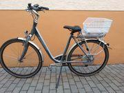 E-Bike von Diamant für Damen