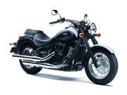Kawasaki VN 900 Classic 2013