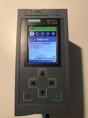 SIMATIC S7-15161516F CPU 1516F-3 PNDP