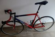 Rennrad Cannondale R600
