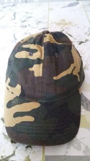 Cap Schirm Mütze Basecap Fb