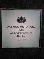 Daewoo Nubira 1997 J150 und
