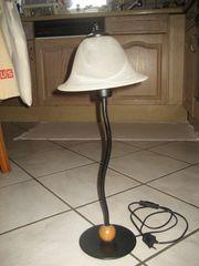 Schreibtischlampe Lampe Leuchte Tischleuchte Murano