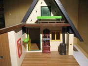 Super erhaltene Playmobil Sets zu