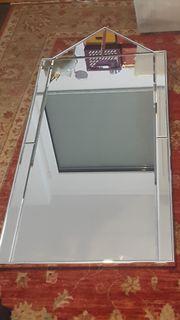 Spiegel 120 cm hoch 60